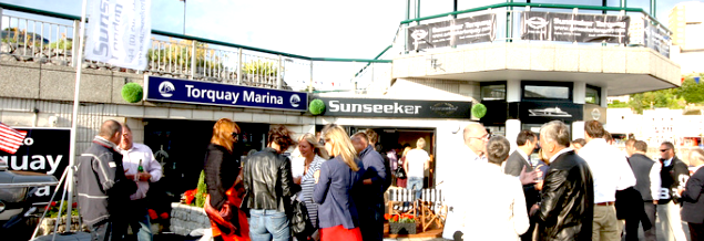 New selling year starts well for Sunseeker Torquay this December