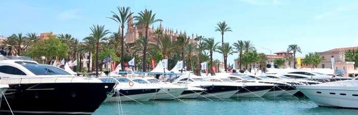 Sunseeker Mallorca confirm presence at upcoming spring Palma Boat Show