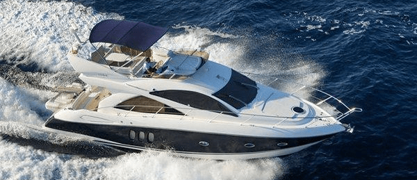 """Completion of Manhattan 50 """"LIVIBEL"""" closes busy month for Sunseeker Mallorca brokerage sales"""