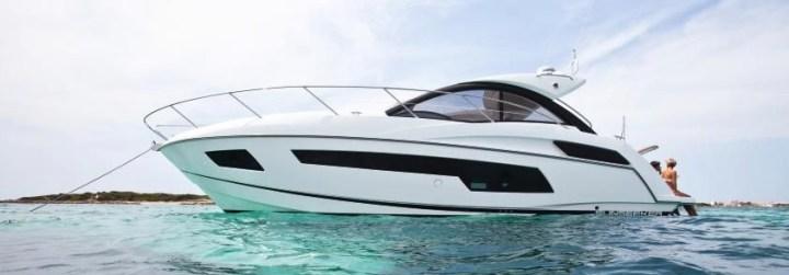 Sunseeker Malta completes handover of new Portofino 40