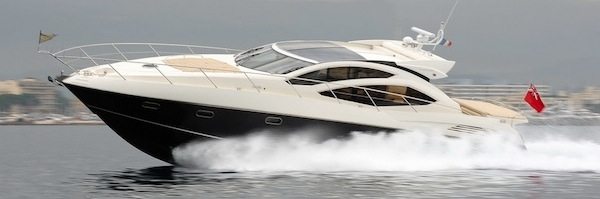 "Sunseeker Predator 64 ""KOJAK"" sold by Sunseeker Cannes"