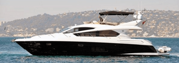 "Manhattan 63 ""MAKO"" settles in North Wales following sale by Sunseeker Cheshire"