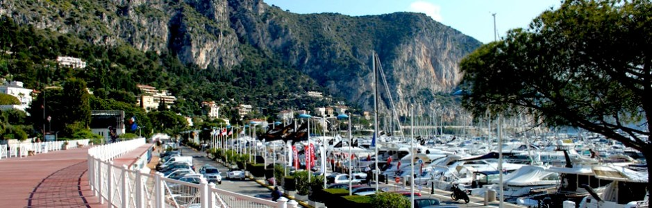 Sunseeker Yacht Show held to coincide with Monaco Historic Grand Prix: May 8th-11th