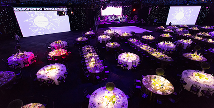 Secure your tickets to the Caudwell Children Butterfly Ball with Sunseeker London