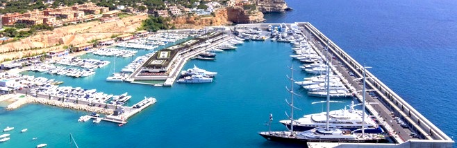 Sunseeker Mallorca perform in style at Best of Yachting Weekend, Port Adriano