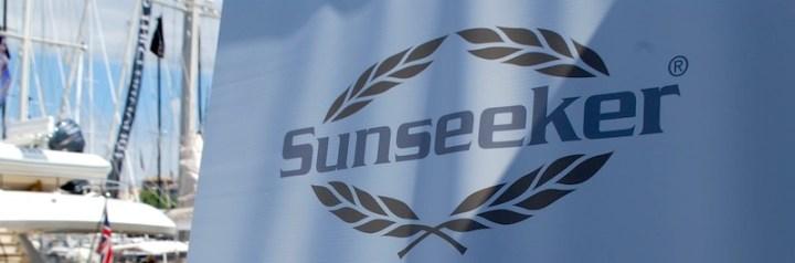 Sunseeker Mallorca shine at Palma Superyacht Show