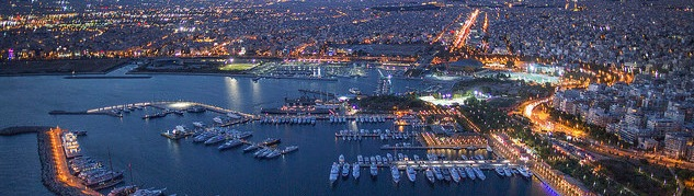 Sunseeker Hellas continues busy sales period in Athens