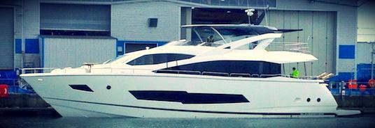 #SunseekerSeptember Launches: Introducing the Sunseeker 86 Yacht