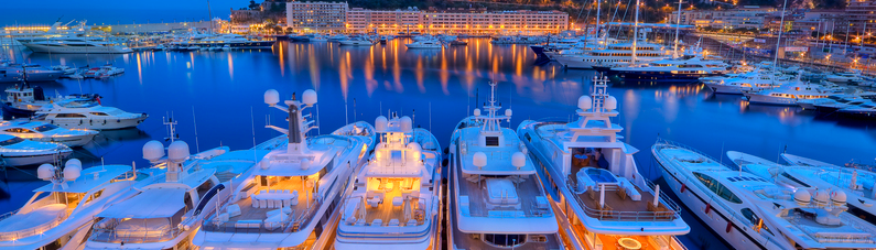 Incredible Sunseeker range on display at Monaco Yacht Show: 24th-27th September