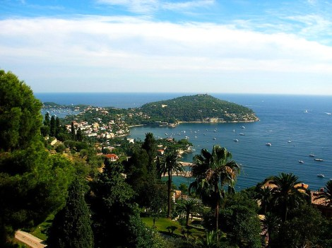 Saint Jean Cap Ferrat is one of the most desirable locations along the French Riviera
