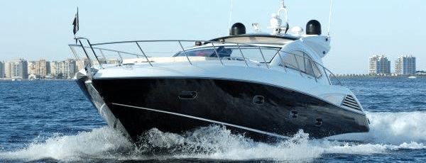 """Sunseeker Predator 54 """"JUST"""" for sale with Sunseeker Monaco"""