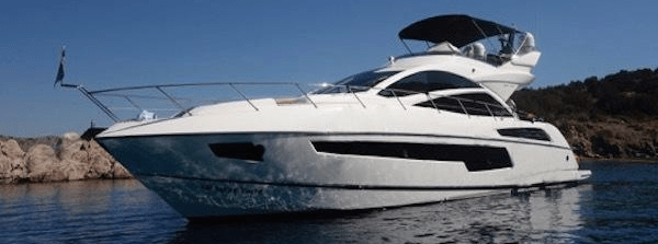 "Sunseeker 68 Sport Yacht ""LARA"" reduced by Sunseeker Monaco"