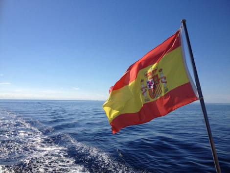 New Sunseeker boat sales have seen a significant increase as a result of a strengthening economy in Spain