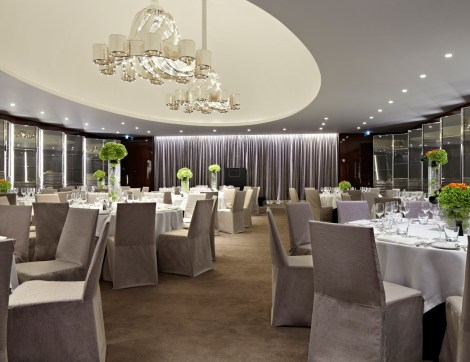 SLEEP: Bulgari Hotel & Residences London, 171 Knightsbridge, SW7 1DW