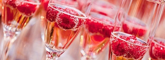 Eat, Drink, Love! Ultimate Valentine's Day destinations by Sunseeker Cannes