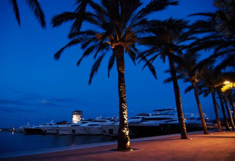 Eat, Drink, Sleep: Sunseeker Mallorca's must-go places in Puerto Portals