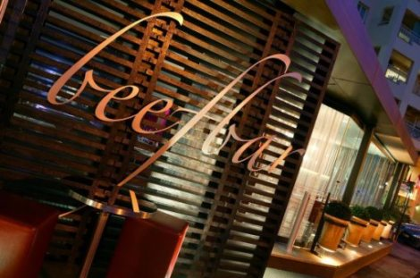 EAT: Beef Bar, 42 Quai Jean-Charles Rey, MC 98000, Monaco