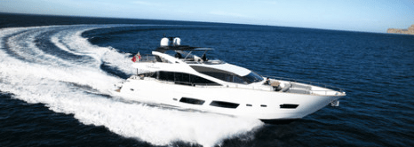 Sunseeker Mallorca announce largest Sunseeker to appear at Palma Boat Show