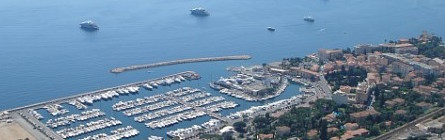 Don't miss the Sunseeker Yacht Show! May 8-10th, Beaulieu-sur-Mer