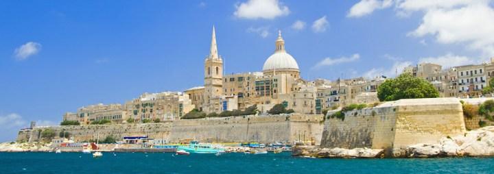 Eat, Drink, Sleep: Where to go in Portomaso by Sunseeker Malta