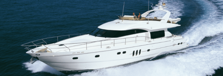 """Sunseeker Monaco announce completion of Princess 23M """"ISABEL"""""""