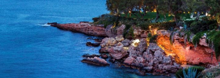 Eat, Drink, Sleep: Ionian escapes by Sunseeker Hellas