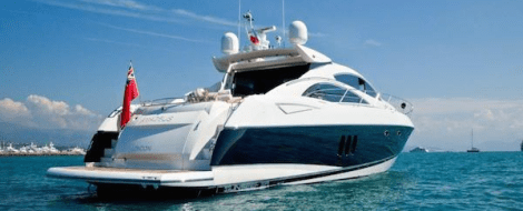 Sunseeker Mallorca and Sunseeker France collaborate once again for brokerage sales