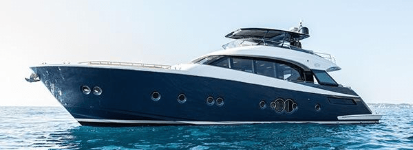 """Sunseeker Poole list immaculately presented Monte Carlo 76 """"AURORE"""""""