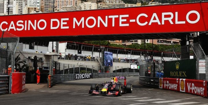 Life in the fast lane with Sunseeker Monaco at the F1 Monaco Grand Prix