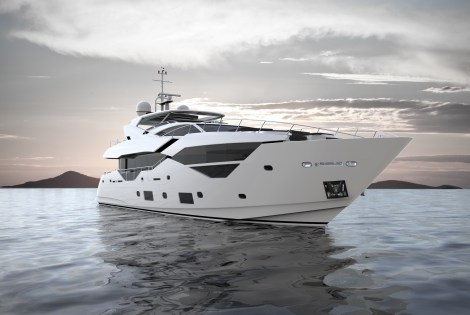 The new release of the 116 Yacht (and 131 Yacht) underlines Sunseeker's commitment to bringing more exciting new products to market