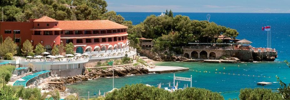 Eat, Drink, Sleep: Summer recommendations by Sunseeker Monaco