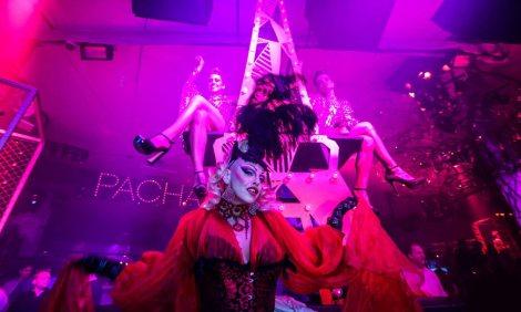 DRINK: Pacha, Av. 8 d'Agost, 07800 Ibiza