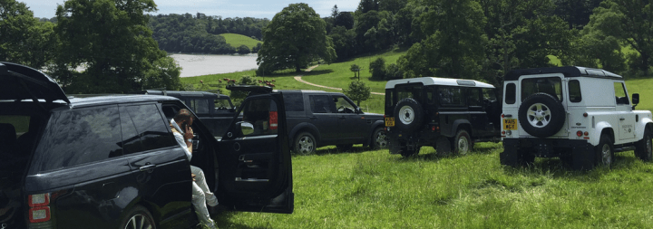 Devon High Birds: Sunseeker Torquay host clay pigeon shoot with The Gun Room and St James's Place
