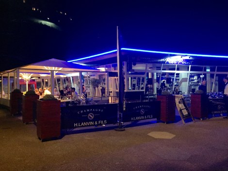 Sunseeker Torquay were pleased to be the main sponsor of the annual MDL Torquay Marina Summer Party