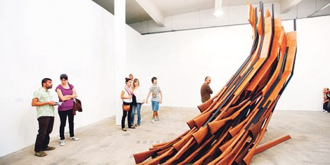 The Biennial is organised by the İstanbul Foundation for Culture and Arts