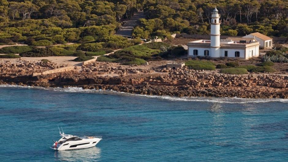NEWS RELEASE: Sunseeker Yachts Spain SLU expand in Mallorca