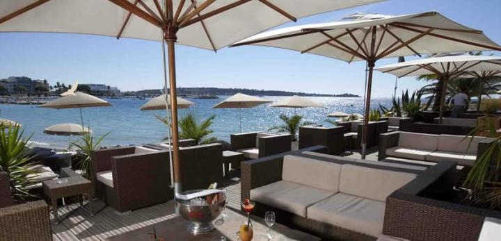 Eat, Drink, Sleep: Sunseeker Cannes presents Pâtisserie Intuitions, Tiara Miramar Beach Hotel and Spa, and Ecrin Plage
