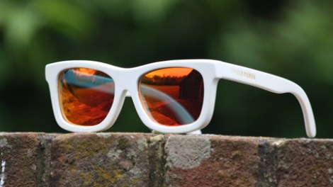 Swole Panda have kindly donated a pair of Swole Panda bamboo sunglasses for the PAH Breast Cancer charity raffle