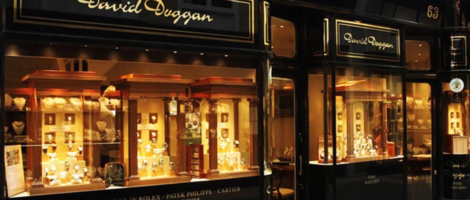 Sunseeker London helps celebrate Baselworld 2016 with luxury watch specialist David Duggan