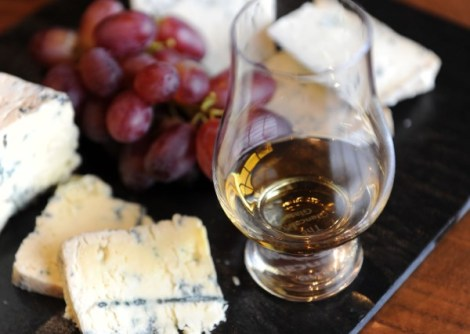 Truly enlightening and enormously good fun, a blending session makes for an ideal ice-breaker or pre-dinner activity.