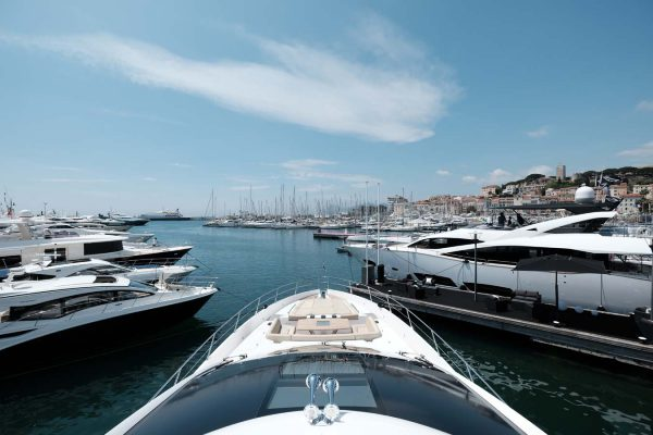 EVENT ROUND-UP: Sunseeker France Group report on a successful Cannes Collection Show