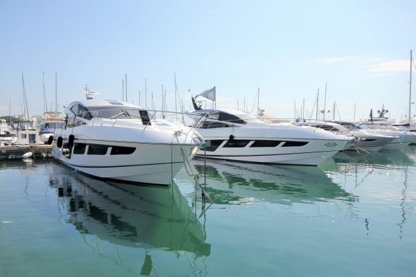 PREDATOR 57 HAND-OVER: Sunseeker France Group delivering four Sunseeker Predator 57's this month to their new owners