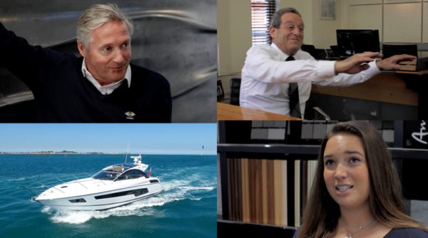 Sunseeker London announces the launch of a social media video campaign beginning today Friday 17th June at 5PM
