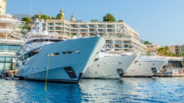 SAVE THE DATE: Sunseeker's Boat Show season is fast approaching