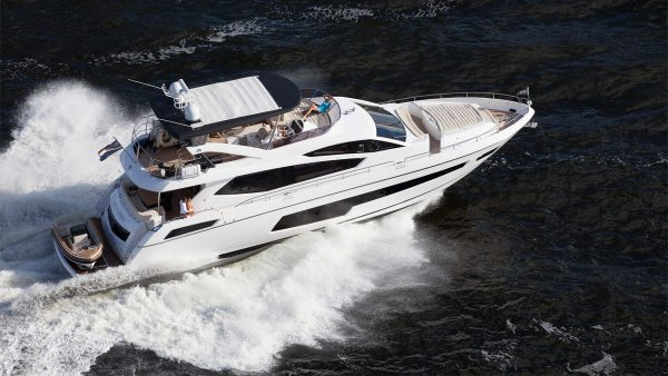 Sunseeker Spain are proud to announce a very busy and succesful summer season in boat sales!