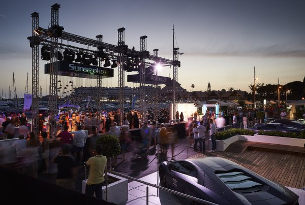 Sunseeker Portugal launches in style!