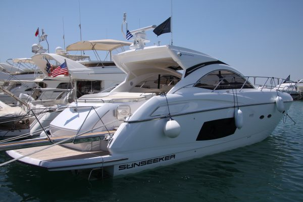 NEW LISTINGS: Sunseeker Hellas announce two new listings!