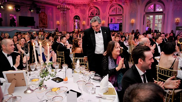EVENT ANNOUNCEMENT: Sunseeker London present to you the NSPCC Gala Ball celebrating 30 years of ChildLine