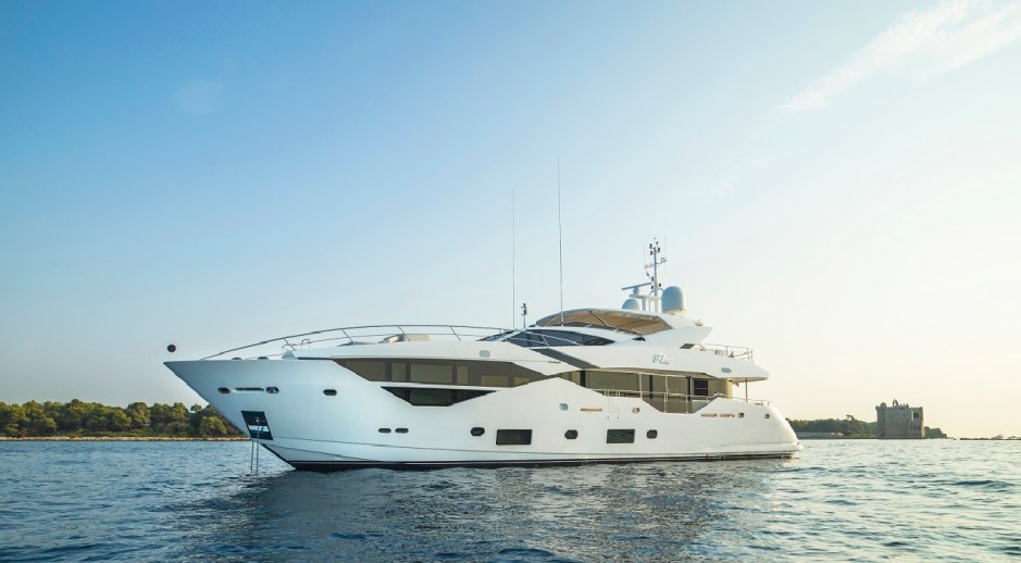 YEAR ROUND UP: Sunseeker Monaco delivers their record number of new construction this year
