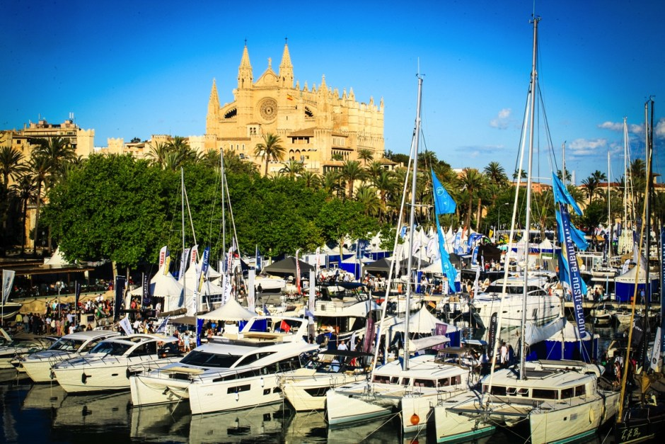 BOAT SHOW: Sunseeker Mallorca invites you to join them at the Palma Super Yacht and Boat Show